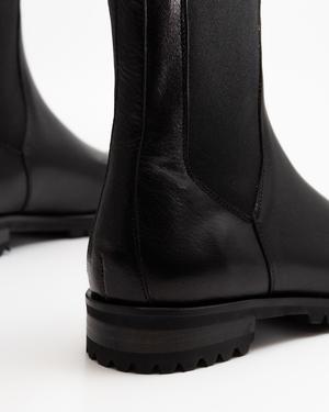 Naguisa Bai boots - Black