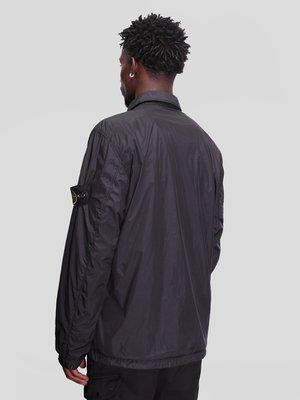 Stone Island Membrana 3L Overshirt
