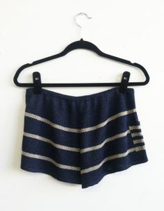 Kordal Striped Shorts