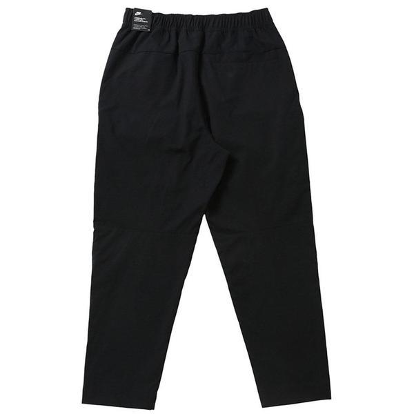 NSW City Made Woven Pants 'Black / White'