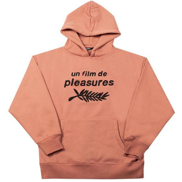 Film Hoody 'Salmon'