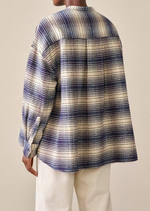 Bellerose Gorky Shirt - Plaid