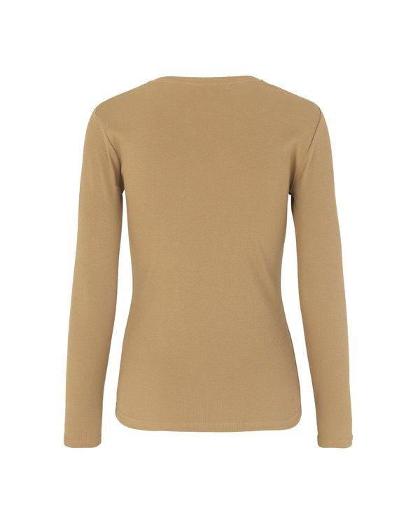 Camiseta Alexa LS 7542 - Khaki