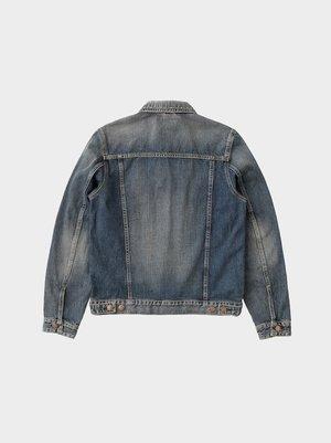 Nudie Jeans Bobby Real Deal Jacket - Denim