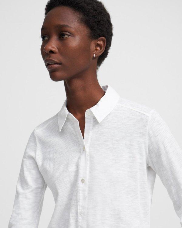 Theory Button Up Shirt