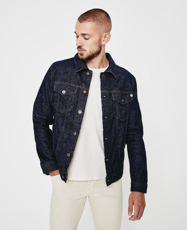AG Jeans Dart Jacket - 1 Year Wheeler
