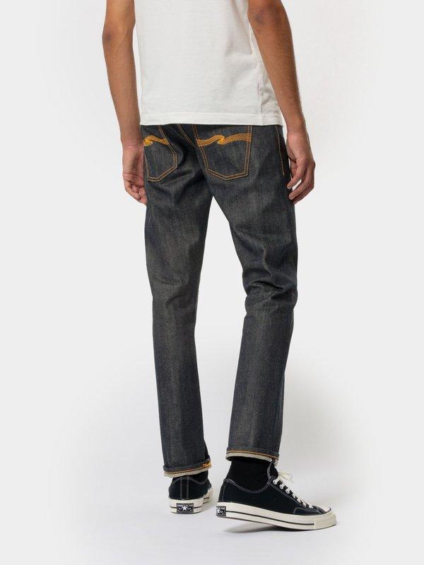 Nudie Jeans Grim Tim Dry Selvage
