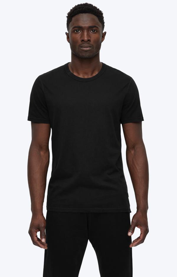 Pima Jersey T-Shirt