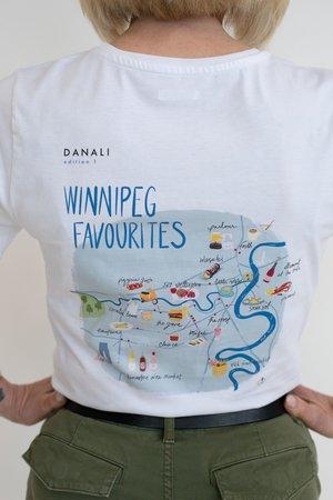 Winnipeg Favourites T-Shirt