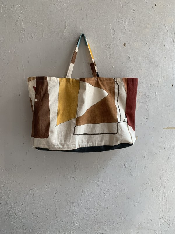 Vagabond Tomas Tulum Bag - MULTI