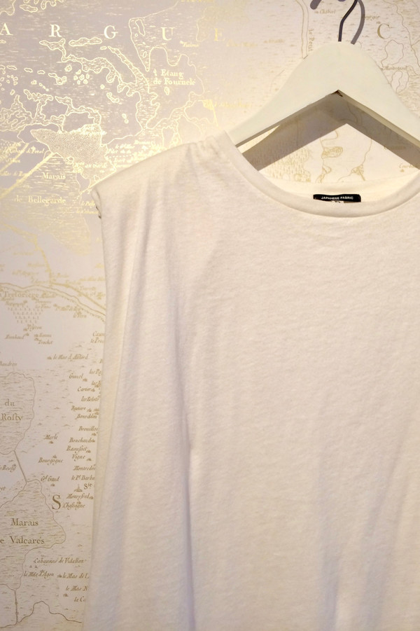 R13 Trapeze Muscle Tee