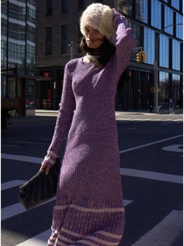 Rachel Comey Carrera Dress - Pink Multi