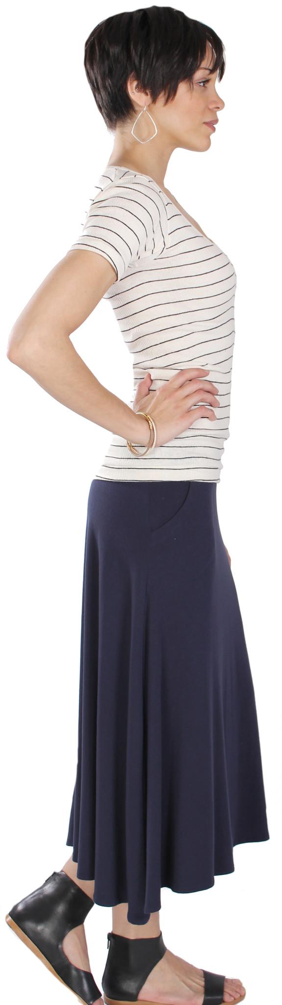 Curator Cassia Skirt