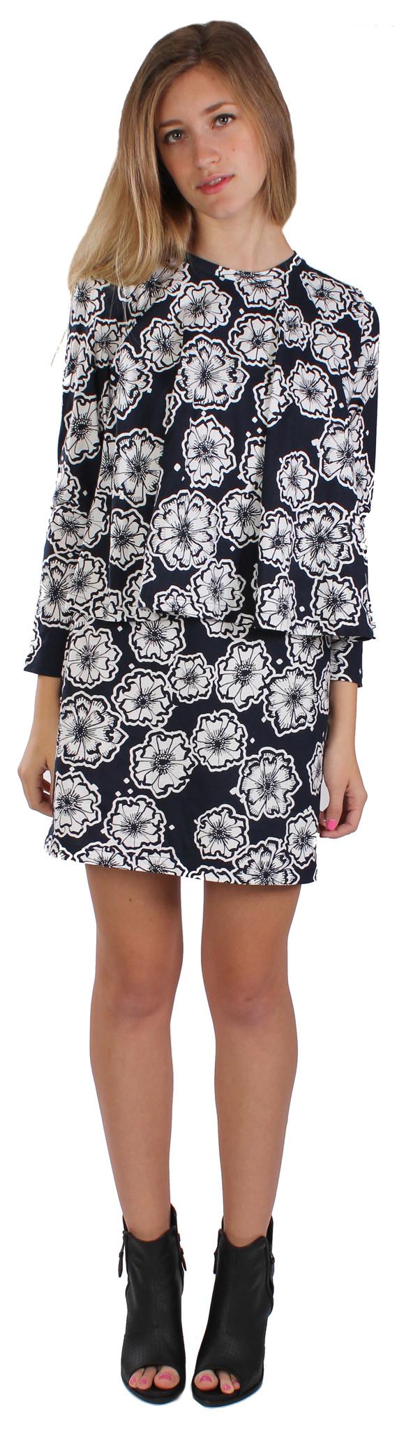 Dandelion Jersey Dress