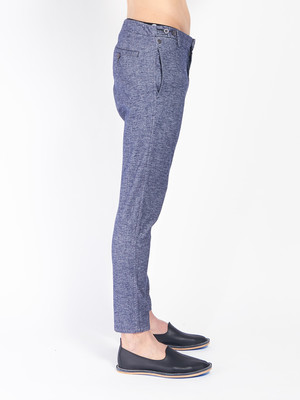 Journal Fine Brushed Pant