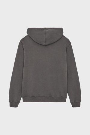 PHIPPS Orca Essential Hoodie - Black
