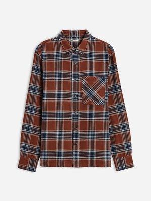 O.N.S Vance Flannel Shirt