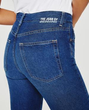 AG Jeans The Alexxis denim - Metropolitan