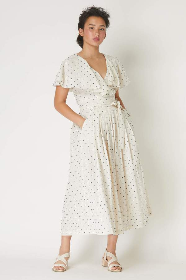 Audrey Skirt in Cotton Voile