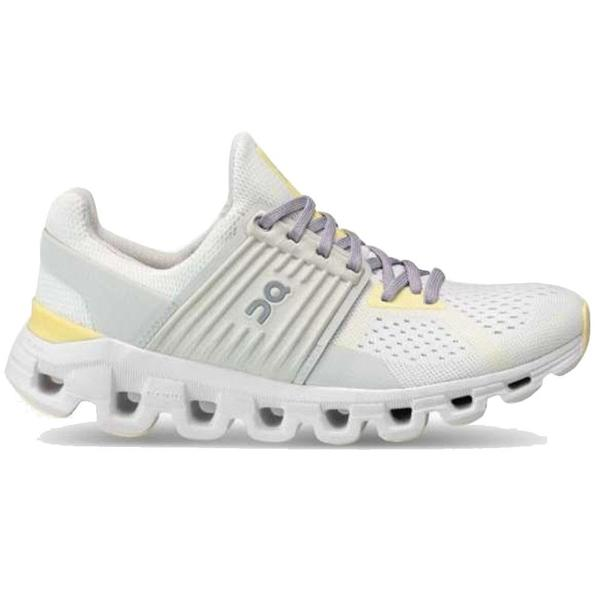 Women's Cloudswift 'White / Limelight'