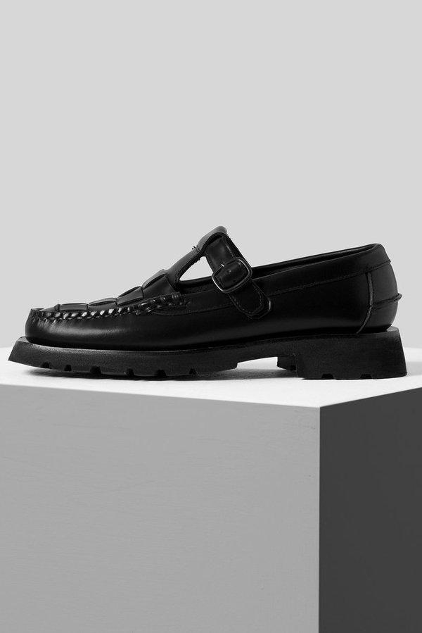 Soller Sport in Black
