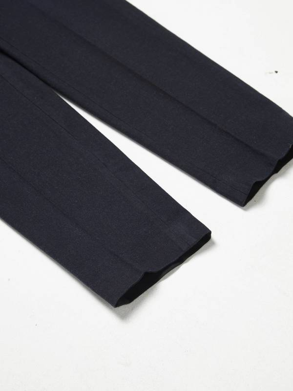 [Pre - Loved] Brunello Cucinelli Slim Wool Trousers