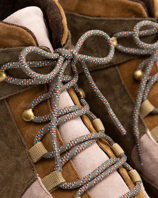 Naguisa Monzon boots - Green
