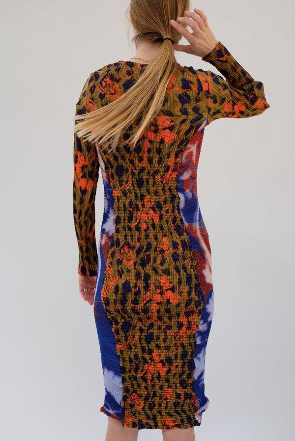Julia Heuer Zordan Dress - Isolde