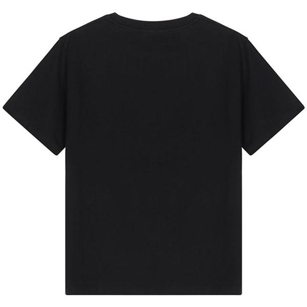 Women's Collection S/S Tee 'Black Beauty'