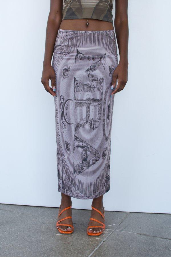 MRA Skirt