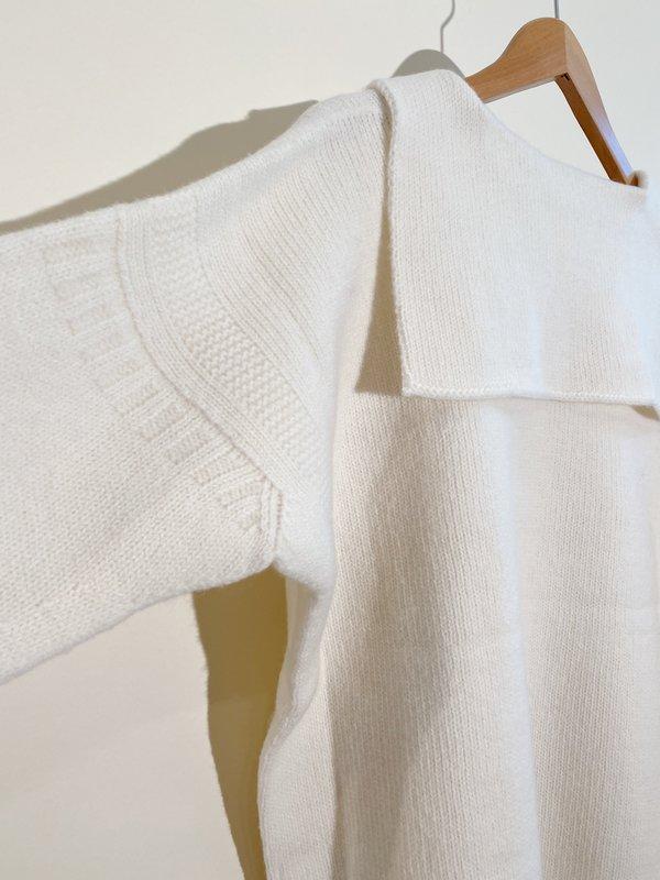Nicholson & Nicholson Soleil Sweater