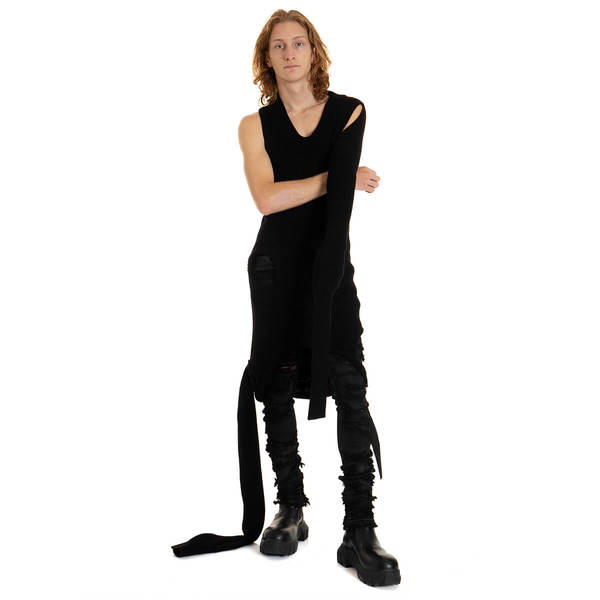 RICK OWENS DRKSHDW Tyrone cut jeans Men Size 30 EU