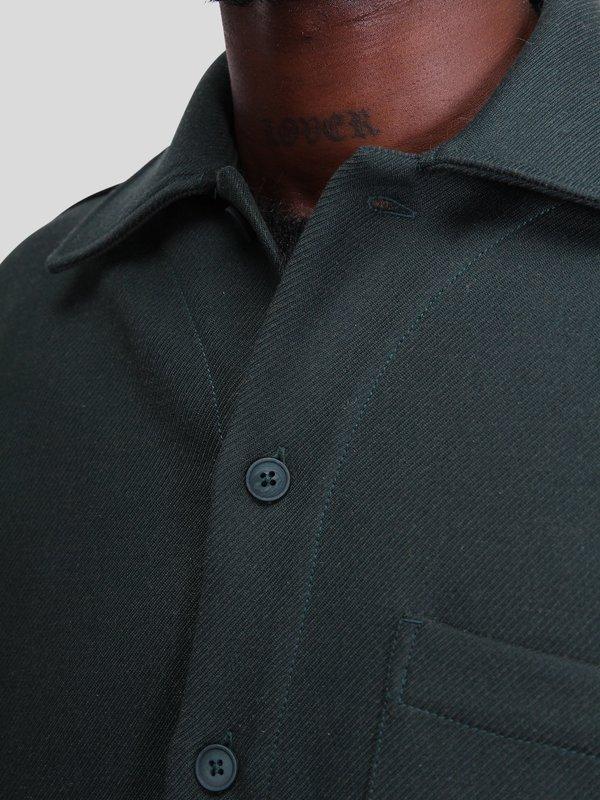 Schnayderman's Oversized Overshirt