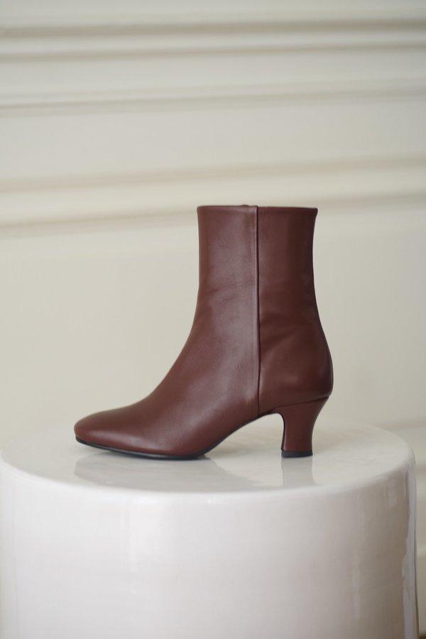 SOON IN STOCK - Olga Boots Nappa Guiana