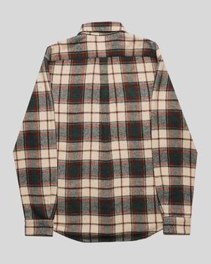 Portuguese Flannel Saint Patrick Field Shirt