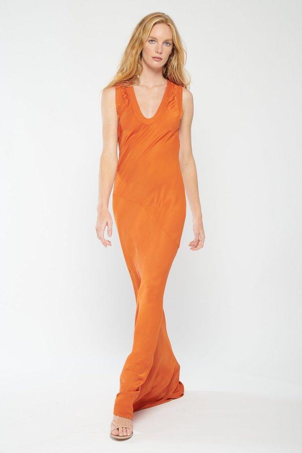 Raquel Allegra Kennedy Dress
