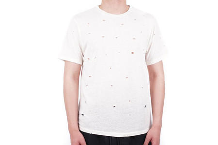 Chapter SPECK T-SHIRT - NATURAL