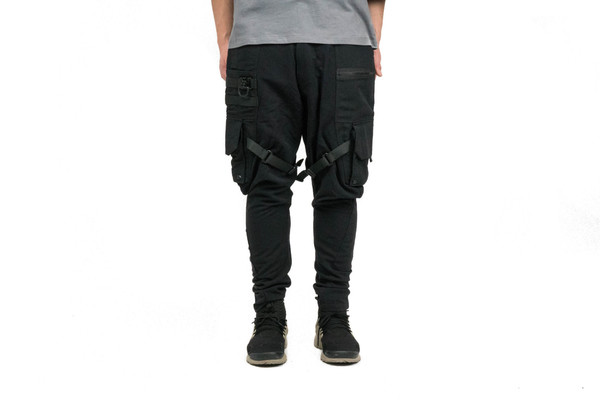 45c2be0edd STABILITY PARATROOPER CARGO PANTS