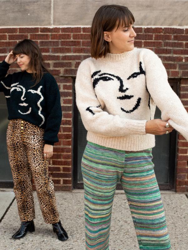 unisex Paloma Wool Anita Sweater