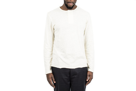 Chapter STRET TEE - OFF WHITE