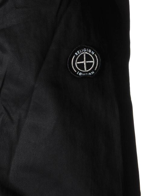 Religion Project Jacket