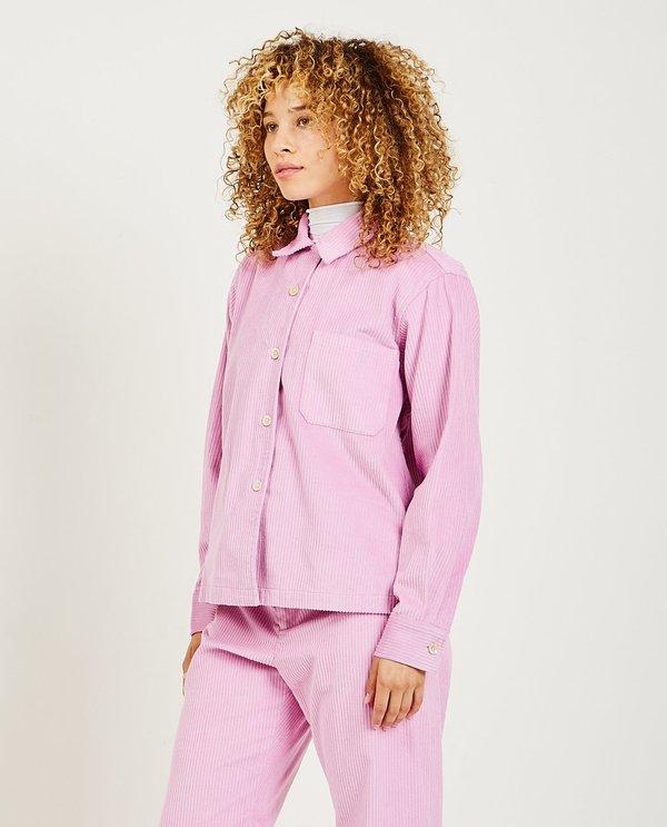 Rachel Comey Murmur Shirt - Pink