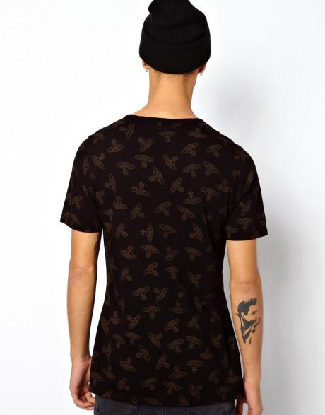 Vivienne Westwood Orb T-Shirt