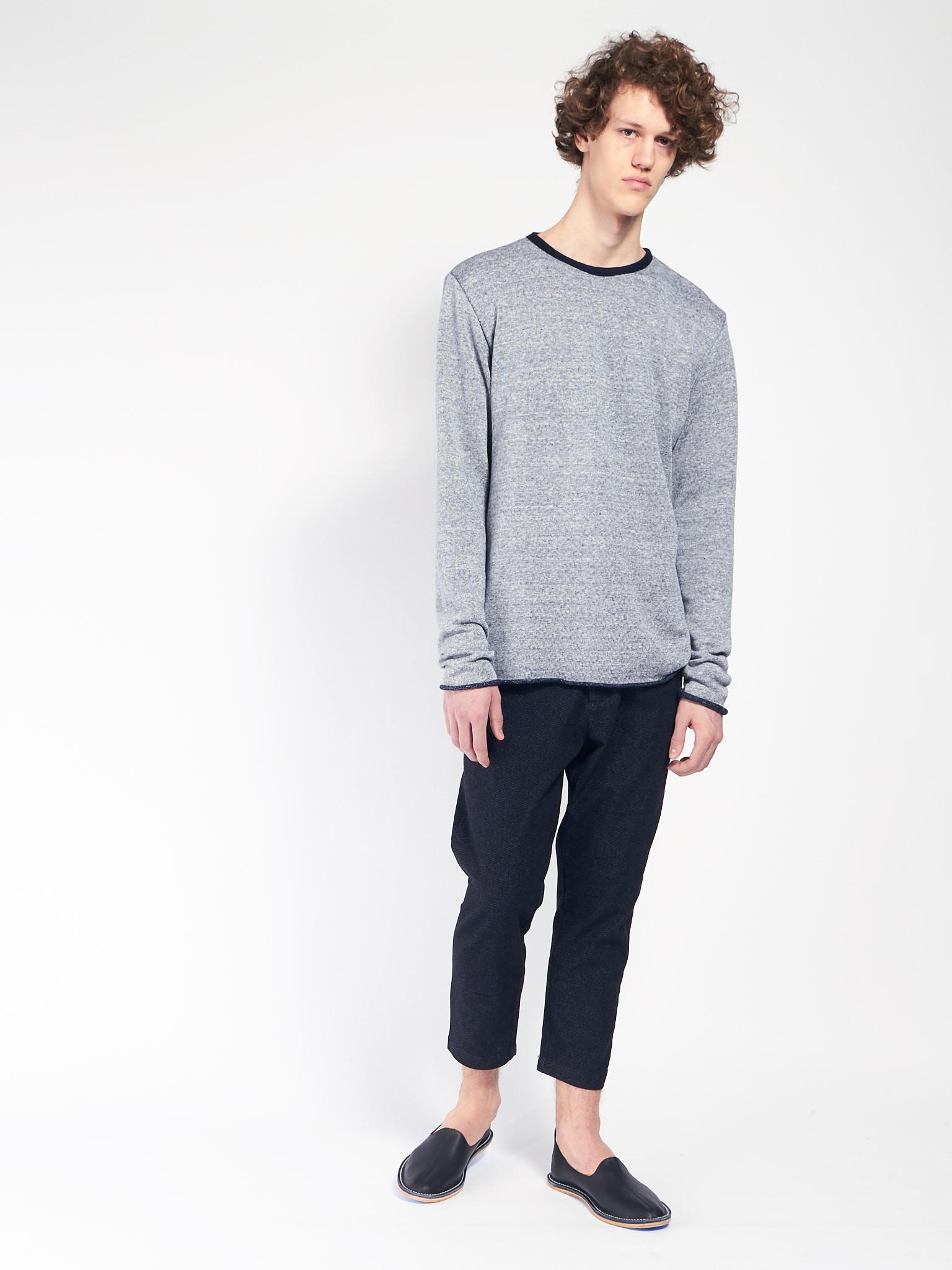 Knitting Journals Sale : Journal reef knit sweater garmentory