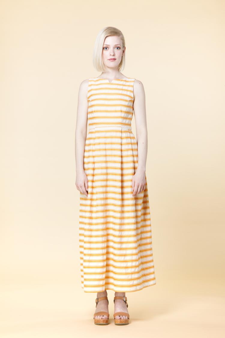 amanda moss tangerine dream dress garmentory