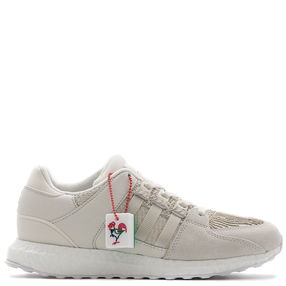 online retailer 88e2d a69ad ADIDAS EQT SUPPORT ULTRA CHINESE NEW YEAR - WHITE