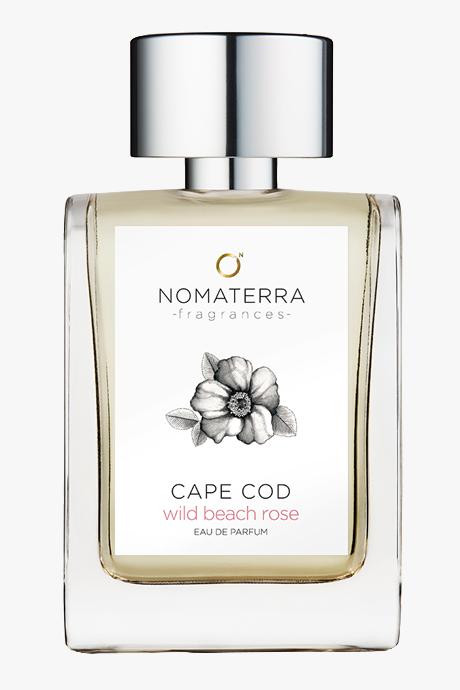 Nomaterra Cape Cod Wild Beach Rose