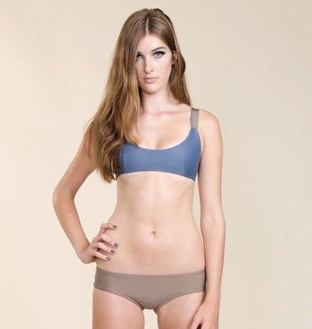 Cuche Nora Swim Top