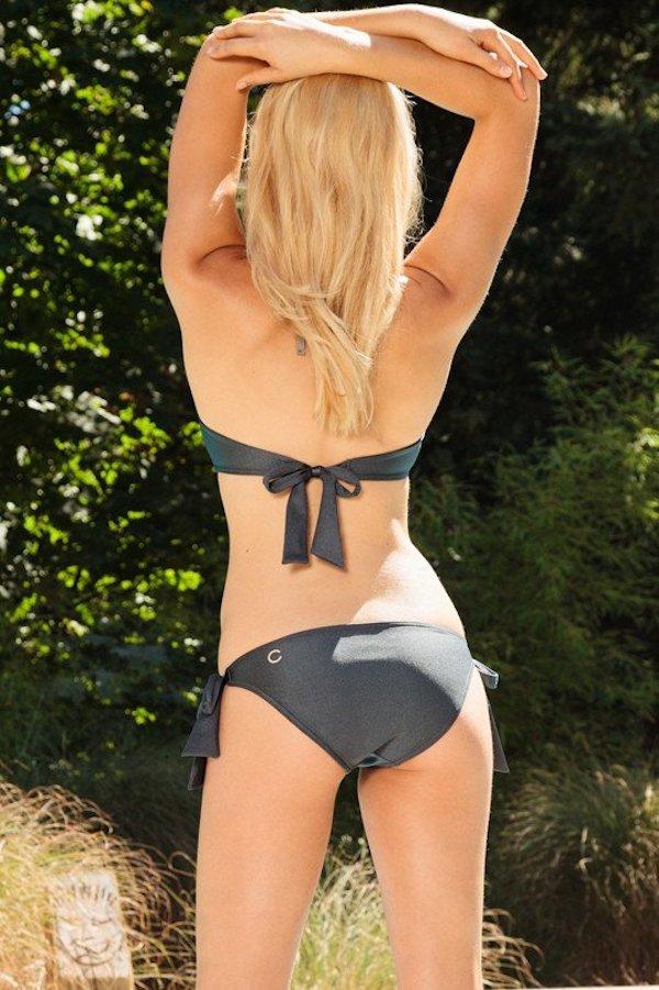 Cuche Darcia Bikini Top