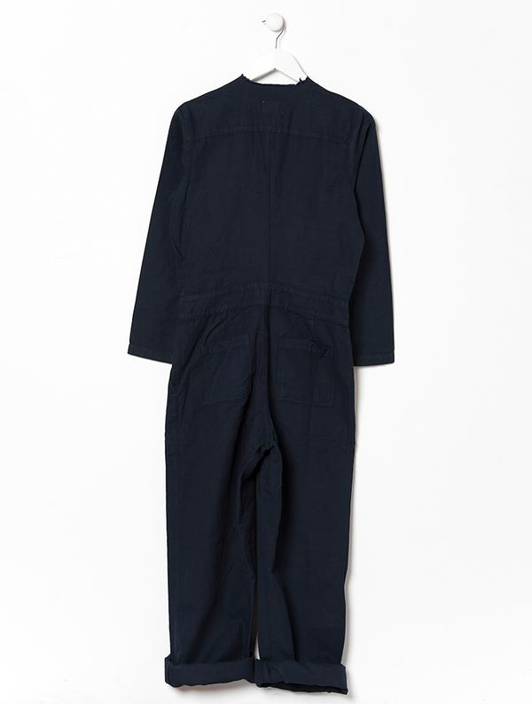 Aries Navy Boiler suit